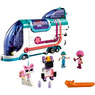 LEGO Movie 70828 Pop-Up Party Bus - Building Kit
