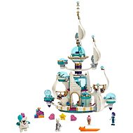 LEGO Movie 70838 Queen Watevra's 'So-Not-Evil' Space Palace - LEGO Building Kit