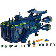 LEGO Movie 70839 Rexcelsior - Building Kit