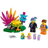 LEGO Movie 70847 Good Morning Sparkle Babies! - Building Kit