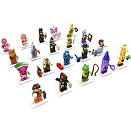 LEGO Minifigures 71023 THE LEGO MOVIE 2 - Building Kit