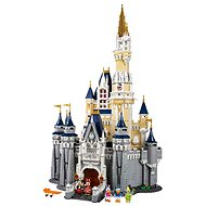 LEGO Disney 71040 Disney Lock - Building Kit