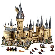 LEGO Harry Potter 71043 Hogwarts Castle - Building Kit