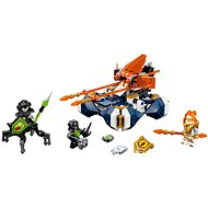 LEGO Nexo Knights 72001 Lance's Hover Jouster - Building Kit