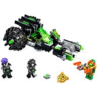 LEGO Nexo Knights 72002 Twinfector - Building Kit