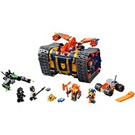 LEGO Nexo Knights 72006 Axl's Rolling Arsenal - Building Kit