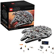 LEGO Star Wars 75192 Millennium Falcon - Building Kit