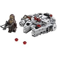 LEGO Star Wars 75193 Millennium Falcon Microfighter - Building Kit