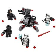 LEGO Star Wars 75197 First Order Specialists Battle Pack - Building Kit