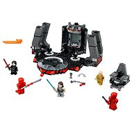 LEGO Star Wars 75216 Snoke's Throne Room - Building Kit