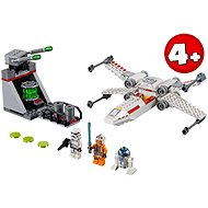 LEGO Star Wars 75235 X-Wing Starfighter - Building Kit
