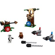LEGO Star Wars Action Battle Endor Assault 75238 - Building Kit
