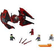 LEGO Star Wars 75240 Major Vonreg's TIE Fighter - Building Kit