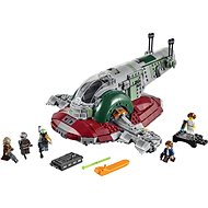 LEGO Star Wars 75243 Slave I - 20th Anniversary Edition - LEGO Building Kit