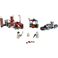LEGO Star Wars 75250 Pasaana Speeder Chase - Building Kit
