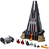 LEGO Star Wars 75251 Darth Vader's Castle - Building Kit