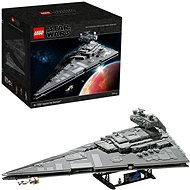 LEGO Star Wars 75252 Imperial Star Destroyer - Building Kit
