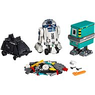 LEGO Star Wars 75253 Droid Commander - Building Kit