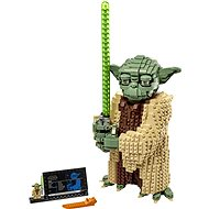 LEGO Star Wars 75255 Yoda - LEGO Building Kit