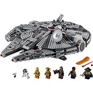 LEGO Star Wars 75257 Millennium Falcon - Building Kit