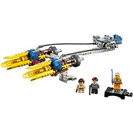 LEGO Star Wars 75258 Anakin's Podracer - 20th Anniversary Edition - Building Kit
