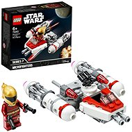 LEGO Star Wars 75263 Resistance Y-wing™ Microfighter - Building Kit
