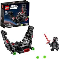 LEGO Star Wars 75264 Kylo Ren's Shuttle™ Microfighter - Building Kit