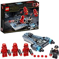 LEGO Star Wars 75266 Sith Troopers™ Battle Pack - Building Kit