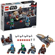 LEGO Star Wars 75267 Mandalorian™ Battle Pack - Building Kit