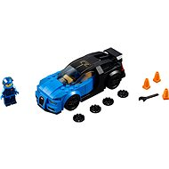 LEGO Speed Champions 75878 Bugatti Chiron - Building Kit