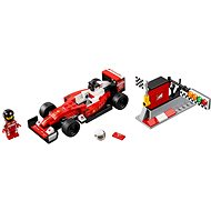 LEGO Speed Champions 75879 Scuderia Ferrari SF16-H - Building Kit
