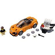 LEGO Speed Champions 75880 McLaren 720S - Building Kit