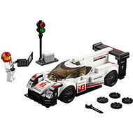 LEGO Speed ??Champions 75887 Porsche 919 Hybrid - Building Kit