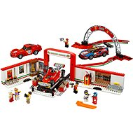 LEGO Speed Champions 75889 Ferrari Ultimate Garage - Building Kit