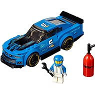 LEGO Speed ??Champions 75891 Chevrolet Camaro ZL1 Race Car - LEGO Building Kit