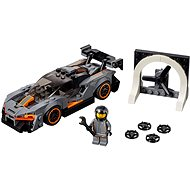 LEGO Speed ??Champions 75892 McLaren Senna - Building Kit
