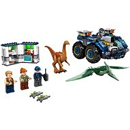 LEGO Jurassic World 75940 Gallimimus and Pteranodon Breakout - LEGO Building Kit