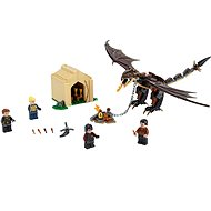 LEGO Harry Potter 75946 Hungarian Horntail: Triwizard Challenge