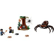 LEGO Harry Potter 75950 Aragog's Lair - Building Kit