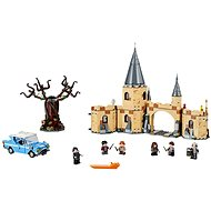 LEGO Harry Potter 75953 Hogwarts Whomping Willow - Building Kit