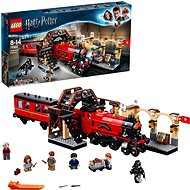 LEGO Harry Potter 75955 Hogwarts Express - Building Kit
