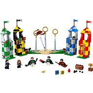 LEGO Harry Potter 75956 Quidditch Match - Building Kit