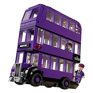 LEGO Harry Potter 75957 The Knight Bus - LEGO Building Kit