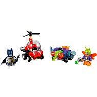 LEGO Super Heroes 76069 Mighty Micros: Batman vs. Killer Moth - Building Kit