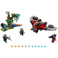 LEGO Super Heroes 76079 Ravager Attack - Building Kit