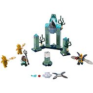 LEGO Super Heroes 76085 Bitva o Atlantidu - Building Kit