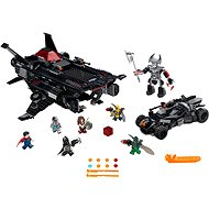 LEGO Super Heroes 76087 Flying Fox: Batmobile Airlift Attack - Building Kit