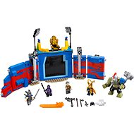 LEGO Super Heroes 76088 Thor Hulk: Arena Clash - Building Kit