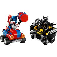 LEGO Mighty Micros: Batman vs. Harley Quinn 76092 - Building Kit