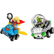 LEGO Super Heroes 76094 Mighty Micros: Supergirl vs. Brainiac - Building Kit